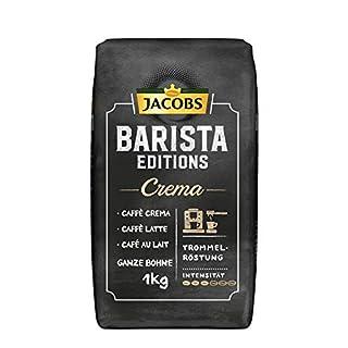 Jacobs Barista Editions Crema, 1 kg