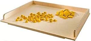 Made in Italy assen pasta met rand