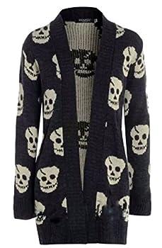 Best skull sweaters women Reviews