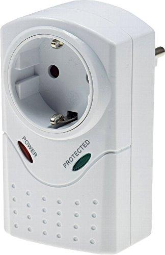 REV Zwischenstecker mit Überspannungsschutz - max. 3680W 4500A