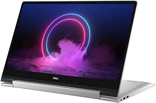 "Dell Inspiron 17"" 7000 2-in-1 QHD Touchscreen Laptop, Intel Core i7-1165G7, 32GB RAM, 1TB PCIe SSD, GeForce MX350, Camera, FP Reader, WiFi, Bluetooth, Backlit Keyboard, Window 10 Home"