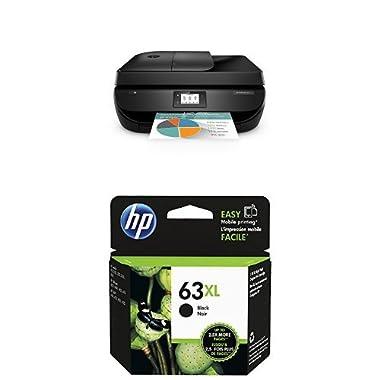 HP OfficeJet 4650 Printer and XL Ink Bundle
