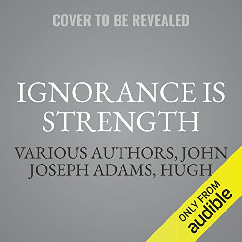 Ignorance Is Strength cover art