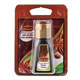 Vahine - Aroma Naturale di Anice Stellato - Ideale per Sorprendere Tutti con il suo Fantastico Aroma- 20 Ml