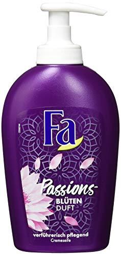 Fa Flüssigseife Passions - Bluten duft, 250 ml