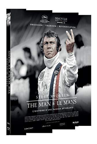Steve McQueen : The Man & Le Mans [Blu-Ray]
