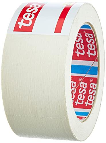 tesa 05288-00000 05288 Malerband UNIVERSAL, Beige, 50m:50mm
