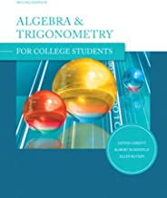 Best trigonometry for college students Reviews