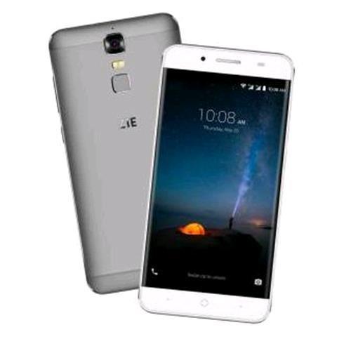 ZTE Blade A610 Plus Smartphone 5.5 pollici Full HD IPS, Octa-core MT6750T, 4 GB RAM, 32 GB ROM, 4G, Dual SIM, Argento