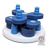 Trixie Dog Activity intelligentiespel Flower Tower 30X30X13 cm