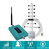 Best Booster For Cell Phones - Multi-Band Cell Phone Signal Booster Repeater for Home Review