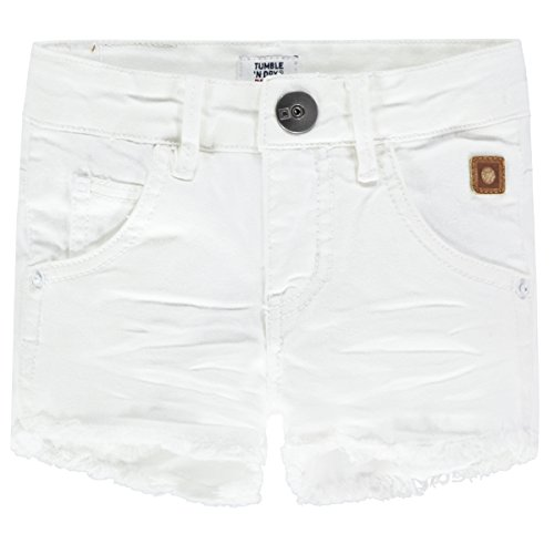 Tumble 'N Dry Aeron Mädchen Jeans Shorts Größe 134