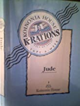 Jude:~Koinonia House/K-Rations~(Tape-A-Week)