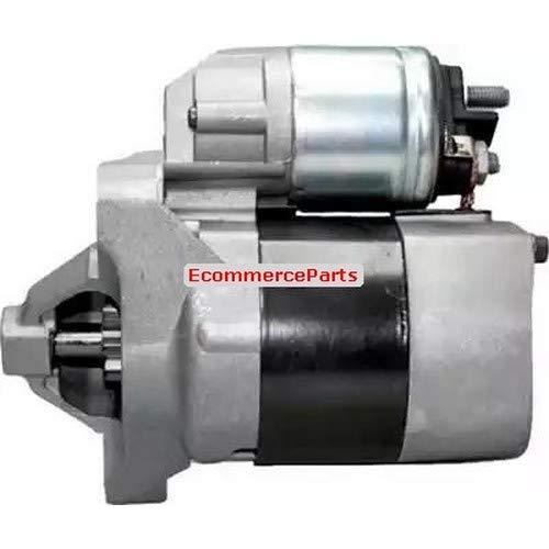 Motorino di avviamento starter VALEO 9145374930438 EcommerceParts Tensione: 12 V, N° denti: 9, Rendimento in fase d'avviamento: 0,7 KW, Alloggiamento - Ø: 63 mm, N° fori filettati: 1