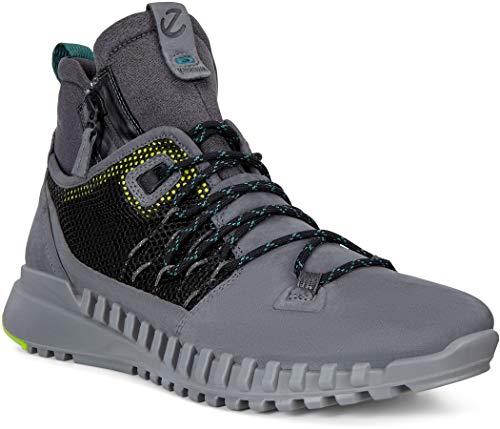 ECCO Zipflex Schuhe Herren Dark Shadow Schuhgröße EU 45 2020
