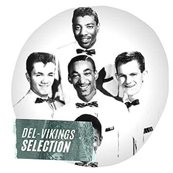 Del-Vikings Selection