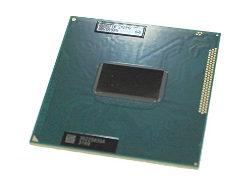 Intel Core i5-3360M SR0MV Mobile CPU Processor Socket G2 PGA988B 2.8Ghz 3MB 5 GT s