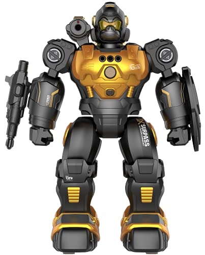 Robot Toys for Kids 8-12, 13 Inch Remote Control Robot Toys - Gifts...
