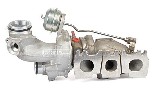 Turbo C400 E400 ML400 CLS400 SL400 GLE400 GLE450 C63 AMG 3.0 333 cv a2760901480 original IHI neuf