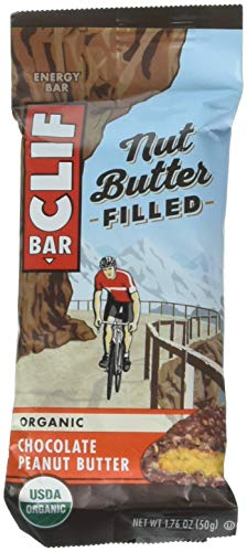 Clif Bar Nut Butter Filled 12x50g