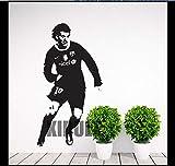 Persönlichkeit kreative Sport Fußballstar Messi Basel