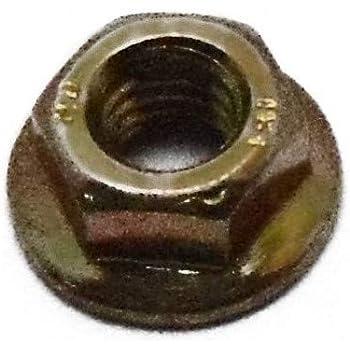 John Deere Original Equipment Lock Nut #14M7528