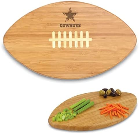 PICNIC TIME Dallas Cowboys Board Bamboo Touchdown Be super welcome Cutting 40% OFF Cheap Sale