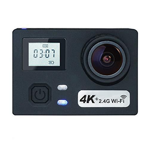 旅行スポーツカメラヘルメットVlogミニデジタルカメラ4K HDダイビング水中カメラ