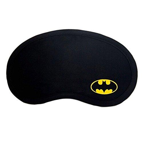 Coton mignon Sleeping Eye Mask Masque de sommeil Eye-ombre,dents