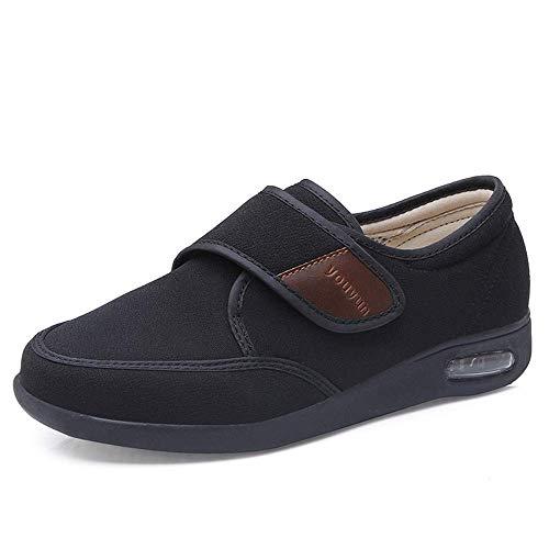 JJK Zapatos De Edema Unisex, Zapatillas con Colchón De Aire...