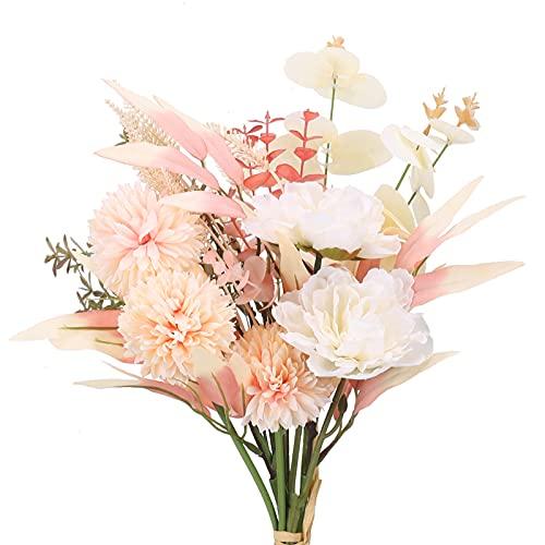 Flores Secas Hortensias Naturales flores secas  Marca