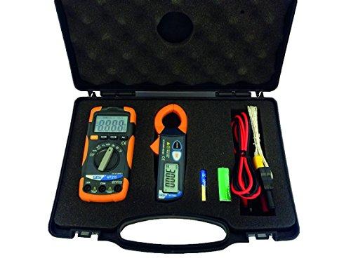 HT-Instruments e-KIT Messgerätekoffer