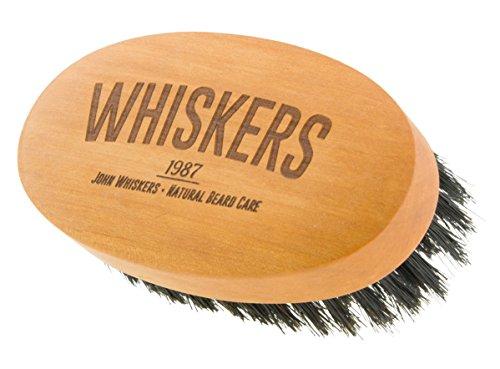 John Whiskers -   Bartbürste - Made