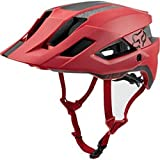 Fox HELMET FLUX RUSH CARDINAL L/XL