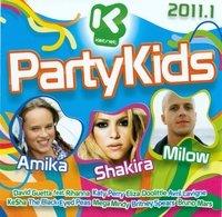 Ketnet Party Kids 2011/1