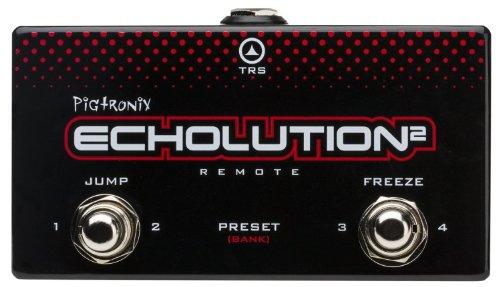 Pigtronix E2-R Echolution 2 Remote
