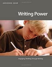 Writing Power: Teaching Writing Strategies That Engage Thinking