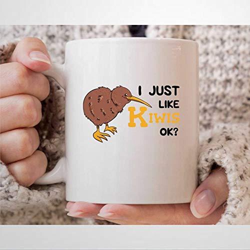 Kaffeetasse mit der Aufschrift