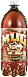Mug Rootbeer, 2 Liters