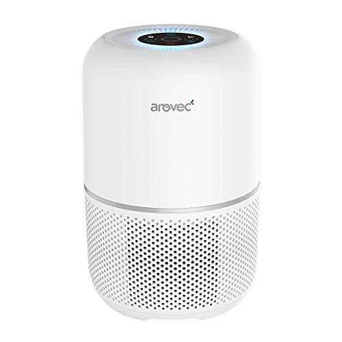 Arovec Smart Compact Air Purifier
