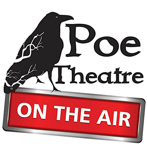Poe Theatre on the Air Podcast By WYPR Baltimore cover art