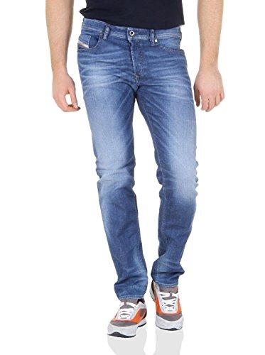 Diesel Jeans Buster Blue Denim W38