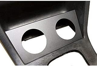 Semoic Porte-gobelet Porte-Boissons pour VW Audi A4 B6 B7 2002-2008 8E1 862 534K