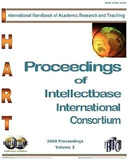 International Handbook of Academic Research and Teaching - Spring 2008