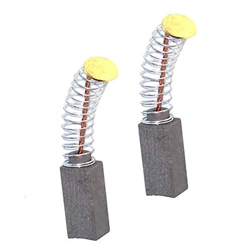 ULFATEC Kohlebürsten für Bosch, Fein, PHS36G, PHS46G, PHS56G, PHS66G