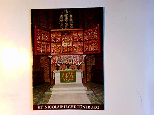Die Schifferkirche St. Nicolai zu Lüneburg