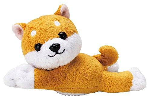 マキライフテック『おでかけマスコット 柴犬(OM-10SD)』