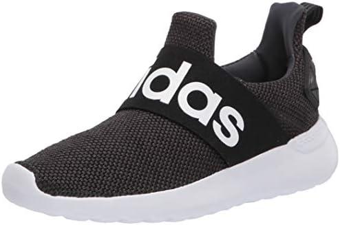 adidas Kids Unisex s Lite Racer Adapt Running Shoe core Black core Black Grey Five 1 product image