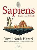 Sapiens (Edição em quadrinhos): Os pilares da civilização (Portuguese Edition)...