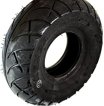 Kenda K671F Beauty products 3.00-4 154-104 - Ranking TOP4 Tire